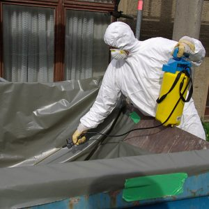 Asbestos Safety Training