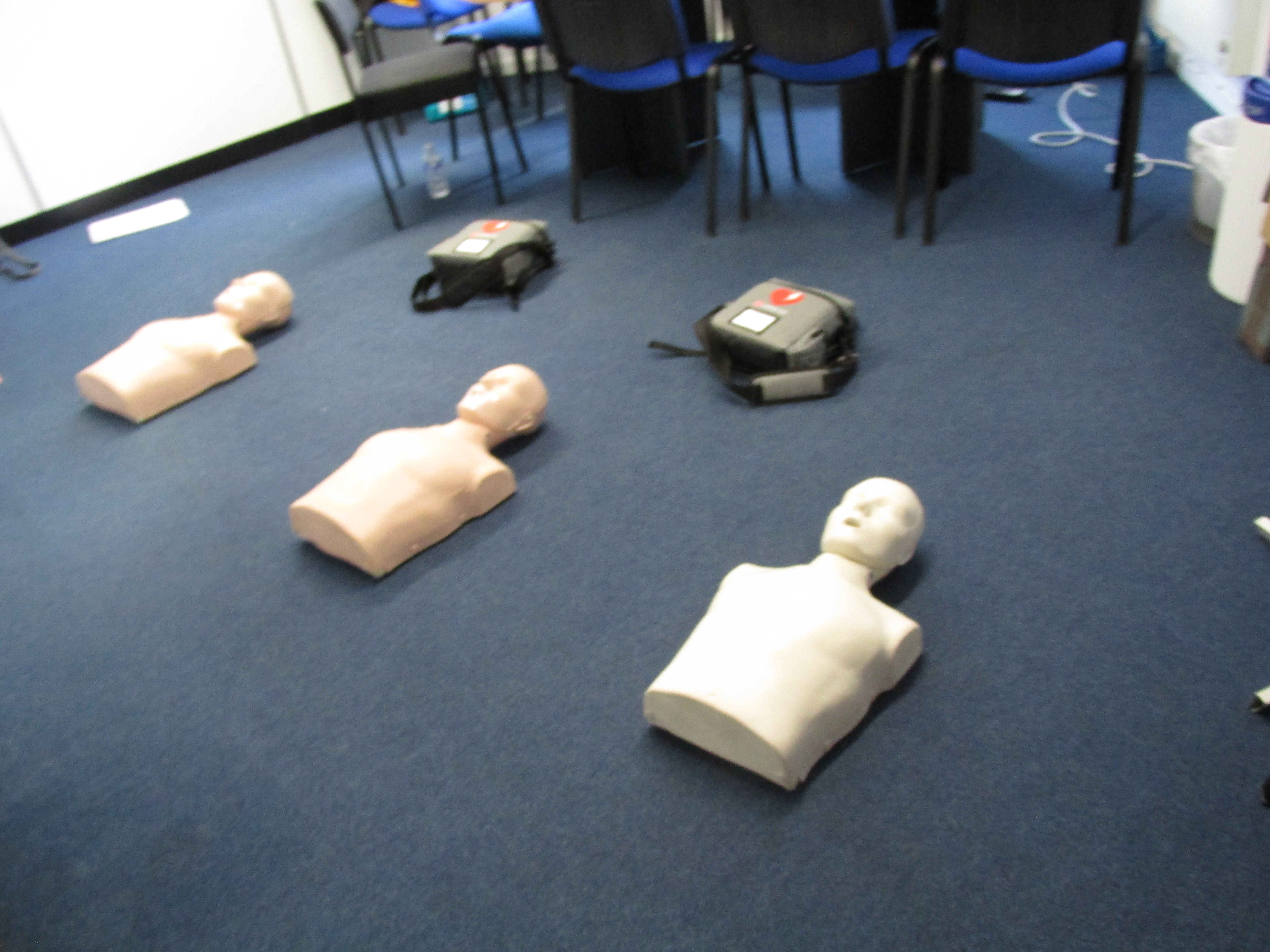 AED Training Certify Group